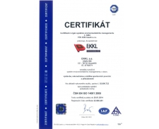 ISO 14001 2005