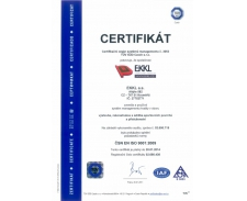 ISO 9001 2009
